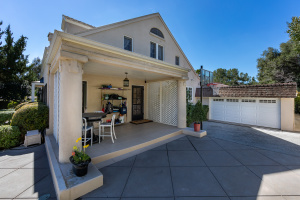 4257 WOODLEIGH LANE, La Canada Flintridge CA: